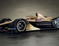 DS Techeetah rolls out Season 5 car, confirms Vergne and Lotterer as drivers
