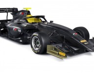New FIA F3 chassis revealed