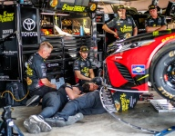Furniture Row Racing hits the road for its last race