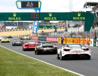 Two-phased reveal for 2019 Le Mans entry list