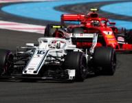 Raikkonen to test for Sauber in Abu Dhabi