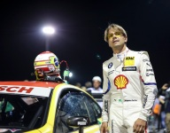 Farfus transitioning from DTM to GT racing
