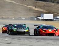 Magnus moves to Lamborghini Huracan GT3