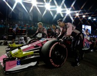 Stewards dismiss Haas protest but confirm Force India as a new team
