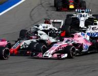 Haas protest against Force India decision delayed
