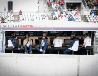 Smedley wants new F1 challenge after Williams