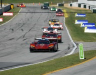 Mazda Team Joest targets next step forward