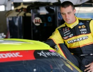 Cindric to race full-time for Penske in 2019 Xfinity Series