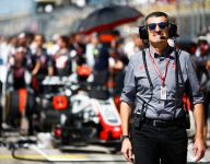 Haas seeking 'equality for all the teams' with protest