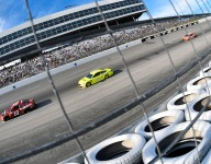 CRANDALL: Shut up and drive your race car