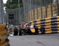 Ticktum takes Macau F3 pole