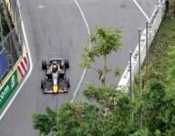 Ticktum dominates Macau qualifying race