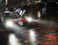 Toyota perseveres in heavy rain to win Shanghai 6H