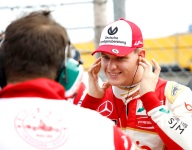 Mick Schumacher to partner Vettel at Race of Champions