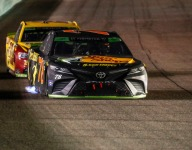 Truex needed longer run to secure win, title