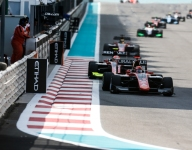 Mazepin wins final GP3 Series race