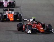 Fuoco dominates GP2 finale