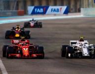 Raikkonen asked to test for Sauber