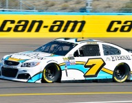 Tommy Baldwin Racing plans part-time Cup Series return
