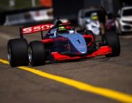 NZ's Murphy lauds new S5000 car after test run