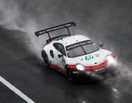 Porsche's Manthey WEC partnership extended