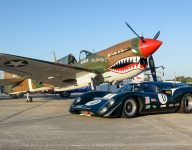Pistons and Props returns for Classic Sebring 12H