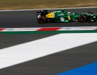 VAN DER GARDE: Why drivers sign with bad F1 teams