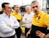 Renault, Nissan head Ghosn arrested for financial misconduct