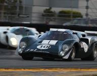 Classic 24 at Daytona champions crowned