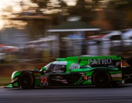 ESM reaches crunch time in efforts to race in 2019