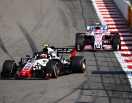 Haas won't appeal Force India decision