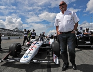 Podcast: Bobby Rahal on RLL and his dream Indy car