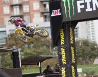 """Justin Bogle: """"When your back is to the wall, all you can do is start swinging"""""""