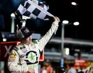 Reddick wins Xfinity Series championship