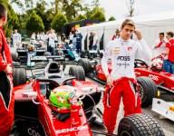 Haas to test F2 driver Deletraz in Abu Dhabi