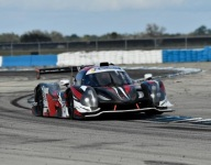Trio of Team USA grads gain IMSA introduction with ANSA