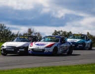 $80,000 up for grabs at Global Mazda MX-5 Cup Challenge