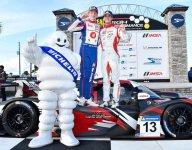 Kirkwood, De Angelis win Michelin IMSA SportsCar Encore