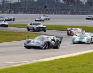 Favorites emerge through first half of Classic 24 at Daytona