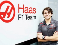 Fittipaldi confirmed as Haas test driver for 2019
