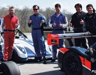 Formula Experience: The Ultimate Racecar Driving Experience