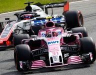 Haas intends to appeal Force India decision