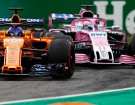 Catching McLaren a tough ask for Force India