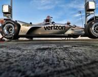 Penske, SPM teams prep for final IndyCar test of 2018