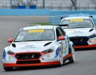 Bryan Herta Autosport moves Hyundai TCR program to IMSA