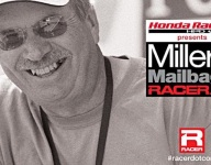 Robin Miller's Mailbag for November 27, presented by Honda Racing / HPD