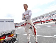 Ericsson eager for first IndyCar test