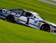 Questions aplenty as NASCAR reaches the offseason