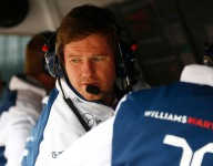 Smedley to leave Williams at end of season