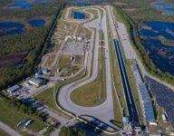 Bertil Roos Racing School offered at variety of venues in 2019